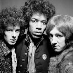 picture of Jimi Hendrix Experience