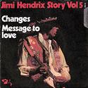 Barclay, 61362, Jimi Hendrix Story Vol 5
