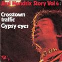 Barclay, 61361, Jimi Hendrix Story Vol 4