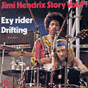 Barclay, 061428, Jimi Hendrix Story Vol.9