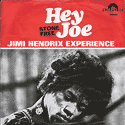 Polydor, 59061, Hey Joe