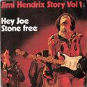 Barclay, 61358, Jimi Hendrix Story Vol 1
