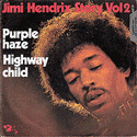 Barclay, 61359, Jimi Hendrix Story Vol 2