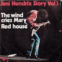 Barclay, 61360, Jimi Hendrix Story Vol 3
