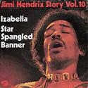 Barclay, 061487, Jimi Hendrix Story Vol.10