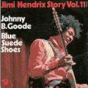 Barclay, 061550, Jimi Hendrix Story Vol.11