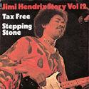 Barclay, 61660, Jimi Hendrix Story Vol 12