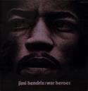 Barclay, 80467, jimi hendrix: war heroes