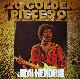 Bulldog Records, BDL 2010, 20 Golden Pieces of Jimi Hendrix