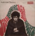 London Records, FLX 3197, Hush Now | Flashing
