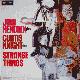 London Records, HA 8369, strange things