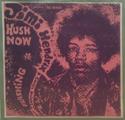 London Records, HL 10160, Hush now