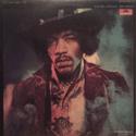 Nippon Grammophon Co., Ltd., SMP 9301 / 9302, Electric ladyland / Jimi Hendrix