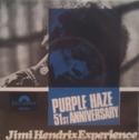 Polydor, 59072, Purple Haze