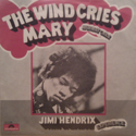 Polydor, 59078, The wind cries Mary
