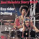 Jimi Hendrix Experience, Ezy rider