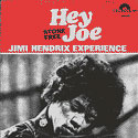Jimi Hendrix Experience, Hey Joe
