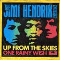 Jimi Hendrix Experience, Up from the skies