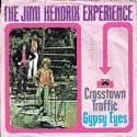 Jimi Hendrix Experience, Crosstown Traffic