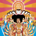 Jimi Hendrix Experience, Axis: bold as love