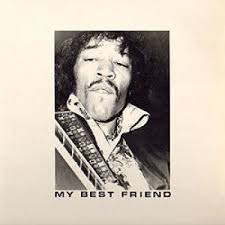 Curtis Knight & Jimi Hendrix, My Best Friend